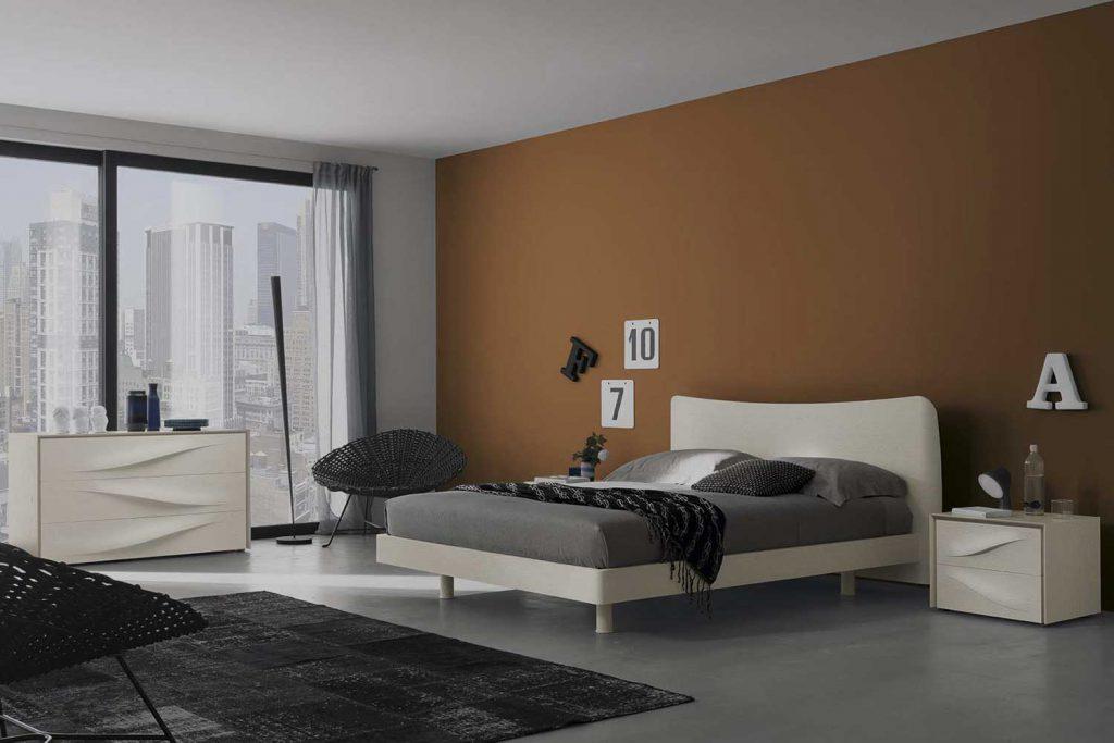 Camere da letto moderne a Busto Arsizio